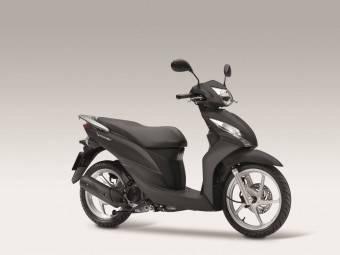 Honda Vision 110 9
