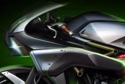 Kawasaki SC 01 Spirit Charger 7Motorbike Magazine