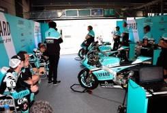 Leopard Racing KTM 0