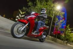 Honda SH300i 2015