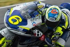 Maria Herrera GP Australia 2015 Moto3