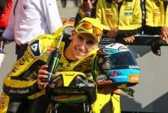 Moto2 Australia 2015 Alex Rins