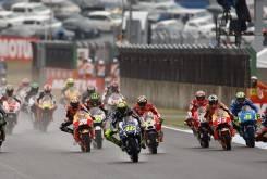 MotoGP Japón 2015 - Motorbike Magazine