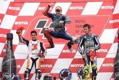MotoGP Motegi 2015 horarios