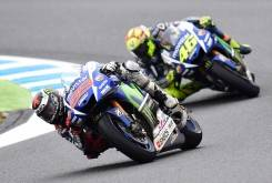 MotoGP Australia 2015 previa