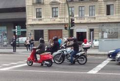 Motos Madrid