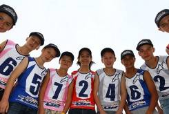Red Bull Rookies Cup 2016