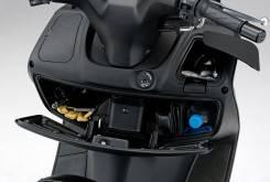 Suzuki Burgman 125 1