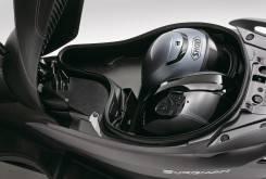 Suzuki Burgman 125 6