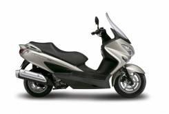 Suzuki Burgman 200 3