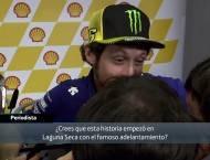 Valentino Rossi 2015 MotoGP MalasiaLaguna Seca 01