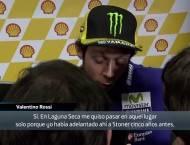 Valentino Rossi 2015 MotoGP MalasiaLaguna Seca 02