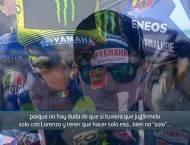 Valentino Rossi 2015 MotoGP MalasiaMarquez03