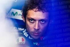 Valentino Rossi Sancion FIM