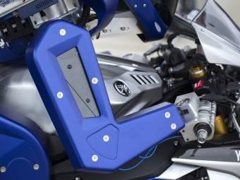 Yamaha Motobot 3