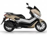 Yamaha NMAX 1251