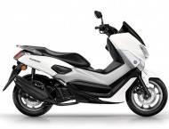 Yamaha NMAX 1253