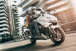 Yamaha TMax 2015 10