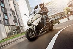 Yamaha TMax 2015 11