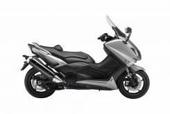 Yamaha TMax 2015 19