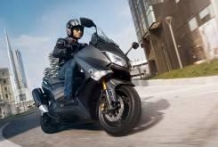 Yamaha TMax 2015 27