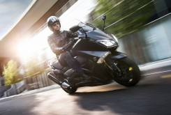Yamaha TMax 2015 31