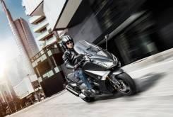 Yamaha TMax 2015 32