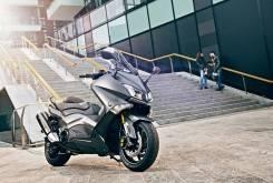 Yamaha TMax 2015 34