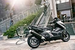 Yamaha TMax 2015 35