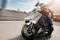 Yamaha TMax 2015 5