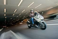 Yamaha TMax 2015 6