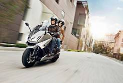 Yamaha TMax 2015 8