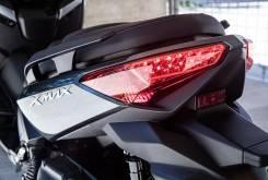 Yamaha XMAX 400 16