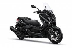 Yamaha XMAX 400 19