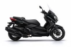 Yamaha XMAX 400 20