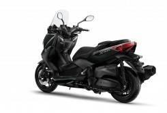 Yamaha XMAX 400 21