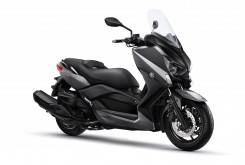 Yamaha XMAX 400 22
