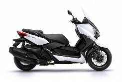 Yamaha XMAX 400 26
