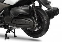Yamaha XMAX 400 3
