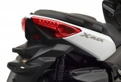 Yamaha XMAX 400 4
