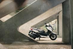 Yamaha XMAX 400 7