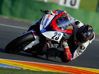 Adri Bonastre - Motorbike Magazine