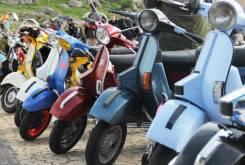 Ciclomotores España