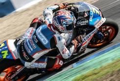 Dani Rivas Moto2 CEV Avintia Racing MotoGP
