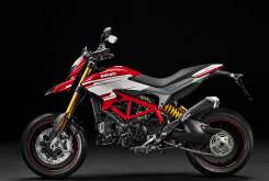 Ducati 2016 Hypermotard 939 17