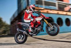 Ducati 2016 Hypermotard 939 2