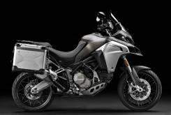 Ducati 2016 - Motorbike Magazine
