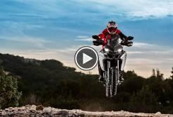 Ducati 2016 Multistrada 1200 Enduro 5