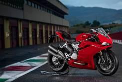 Ducati 959 Panigale 2016 13