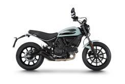 Ducati Scrambler Sixty2 02